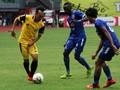 Persija Datangkan Rachmad, PSIS Boyong Kembali Bruno Silva