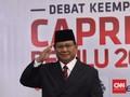 Prabowo: Pancasila Sudah Final