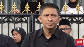 VIDEO: Iwan Budianto Ditetapkan Menjadi Plt Ketum PSSI