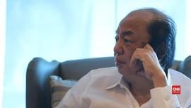 Sehari Bersama Dato Sri Tahir, Orang Terkaya Keenam di RI