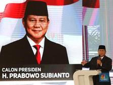 'Apa yang Terjadi Bila Prabowo Menang di Pilpres 2019?'