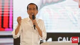Politik Dilan Jokowi dan Upaya Meraup Jutaan Pemilih Milenial