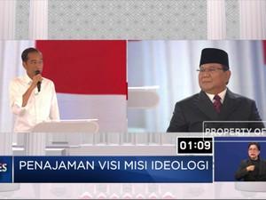Jokowi Curhat Sering Dituding PKI
