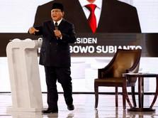 Wow! Tak Punya Utang, Kekayaan Prabowo Subianto Rp 1,92 T