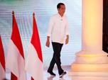 Soal Ideologi Pancasila: Jokowi Bahas PAUD, Prabowo Sebut TK