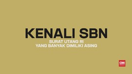 Kenali SBN, Surat Utang RI yang Banyak Digenggam oleh Asing
