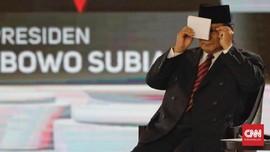 Bagi-bagi Jatah Menteri, Jerat Politik Dagang Sapi Prabowo