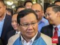 Tampilan Serasi Prabowo-Titiek Curi Perhatian di Debat Capres