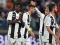 Prediksi Juventus vs AC Milan di Liga Italia