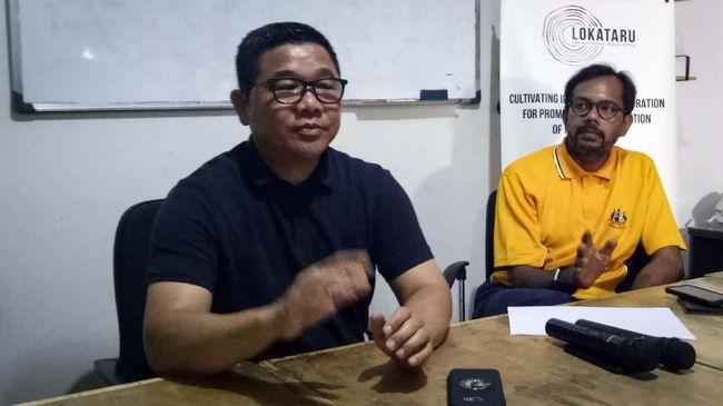 Kapolres Garut Buka Suara soal Isu Galang Dukungan ke Jokowi