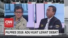 VIDEO: Adu Kuat Rocky Gerung & Nusron soal Debat Keempat 7/7