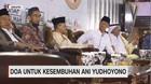 VIDEO: Doa untuk Kesembuhan Ani Yudhoyono
