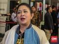Titiek Soeharto: Saya Puas Jawaban daripada Pak Prabowo