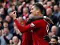 Liverpool Unggul atas Tottenham 1-0 di Babak Pertama