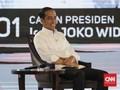 BPN Sebut Politik Luar Negeri Era Jokowi Melemah