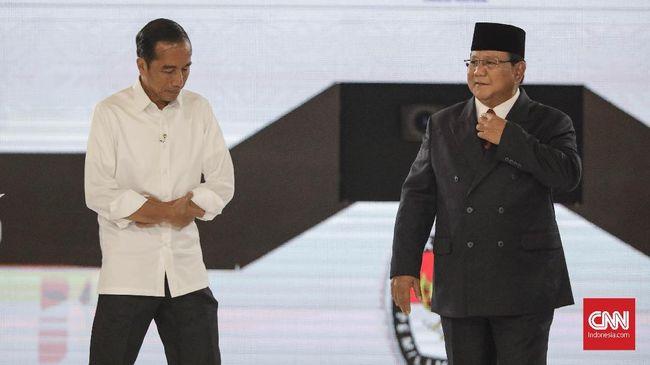 Beda Kultur Jawa Jokowi dan Prabowo di Debat Capres