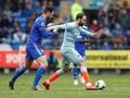 Sempat Tertinggal, Chelsea Menang Dramatis atas Cardiff City