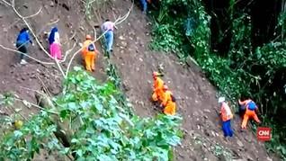 VIDEO: Belasan Ribu Penduduk Peru Terdampak Banjir Bandang