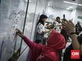 Anies: Stasiun MRT Bukan Tempat Sampah