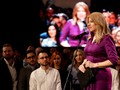 Slovakia Bakal Menyambut Presiden Wanita Pertama