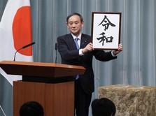 Breaking! Yoshihide Suga Dipastikan Jadi PM Baru Jepang