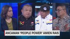 VIDEO: Ancaman 'People Power' Amien Rais (3/3)