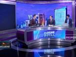 Citi: Investor Asing Tidak Wait and See Jelang Pemilu