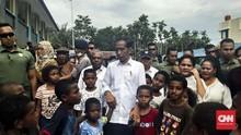Jokowi Undang Tokoh Adat Papua dan Papua Barat ke Istana