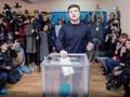 Poroshenko Mengaku Kalah, Pelawak Menang Pilpres Ukraina
