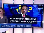 Maju Mundur Kebijakan di Masa Jokowi
