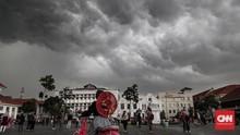 Teknik Baru BPPT Tangkal Hujan di Jabodetabek