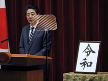 Jepang Darurat Sebulan, Abe Gelontorkan Stimulus Lagi US$ 1 T