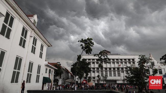 BMKG Curhat Sulitnya Prediksi Cuaca di Indonesia