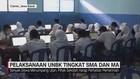 VIDEO: Pelaksanaan UNBK Tingkat SMA & MA