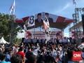 Eks Wagub Minta Masyarakat Jateng Tak Takut Dukung Prabowo