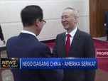 China Tangguhkan Tarif Impor Suku Cadang AS