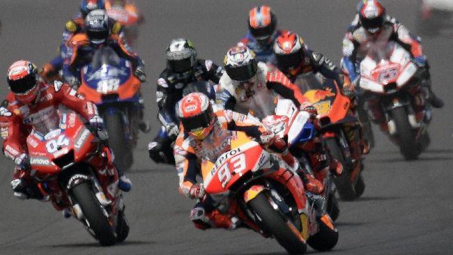 Prediksi MotoGP Catalunya 2019