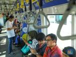 Apakah MRT Jakarta Sudah Bikin Harga Properti Naik?