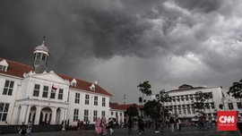 Tiga Jurus Disparbud DKI Bangkitkan Pariwisata Jakarta