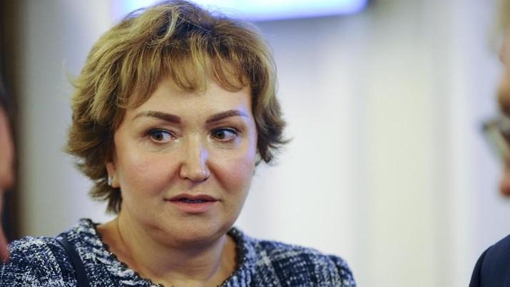 Wanita Terkaya Rusia Tewas Dalam Kecelakaan Pesawat di Jerman