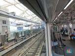 4 Mal Ini Jadi Lebih Ramai, Terima Kasih MRT!