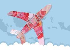 Tiket Pesawat Mahal, Bisnis Travel Sepi, & Ultimatum Menhub