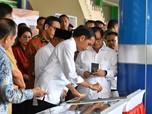 Jokowi Resmikan 3 Kawasan Ekonomi Khusus di Timur Indonesia