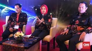 Wali Kota se-Indonesia Tolak Gaji P3K dengan APBD