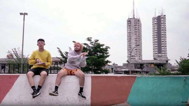 Lima Video Klip 'Amatir' Pilihan