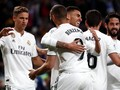 Real Madrid Susah Payah Kalahkan Tim Juru Kunci Liga Spanyol