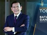 Live Now! Bos Citi Indonesia Bicara Ekspansi 2019