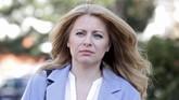Pemilu ini digelar di tengah amarah publik atas pembunuhan jurnalis investigasi, Jan Kuciak. (Reuters/David W Cerny)