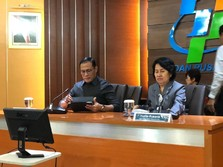 BPS: Maret 2019 Terjadi Inflasi 0,11%