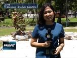 Kondisi KEK Tanjung Lesung Pascatsunami